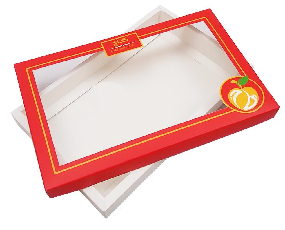 چاپ جعبه