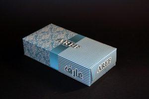 چاپ جعبه مقوایی